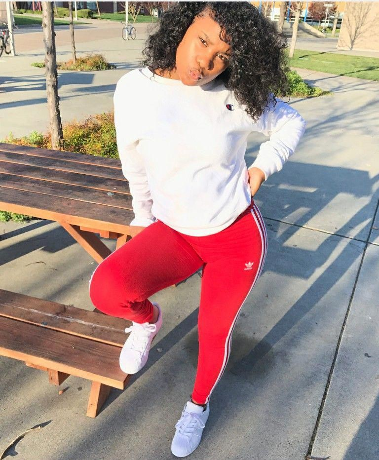 Baddie Outfits With Jordans