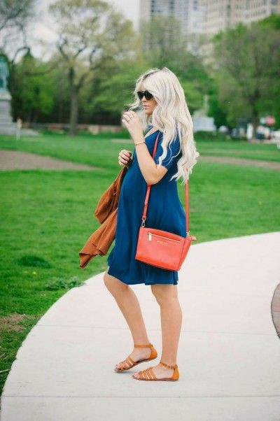 Perfect summer pregnancy outfits, Maternity clothing