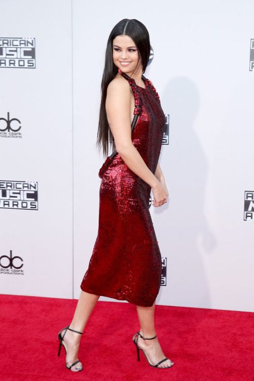 Really valuable selena gomez amas 2015, American Music Awards