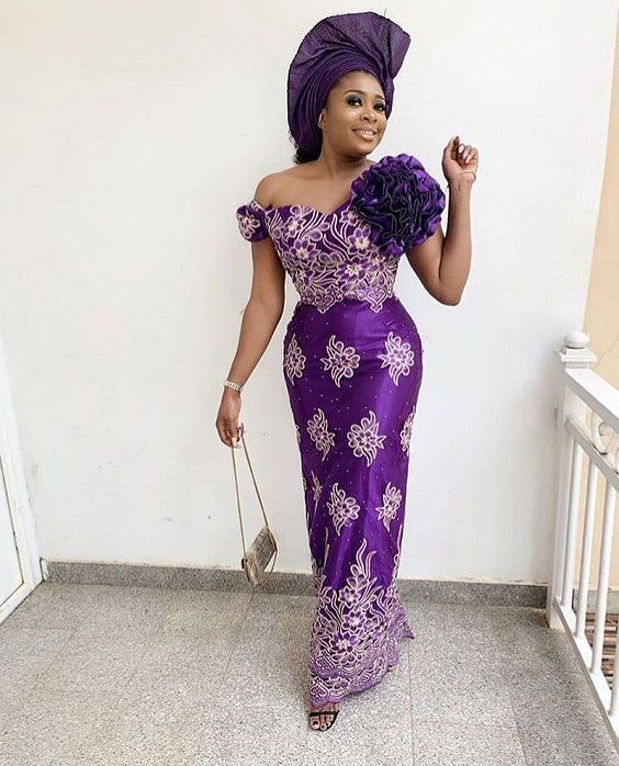 Perfect images for Aso ebi, African wax prints