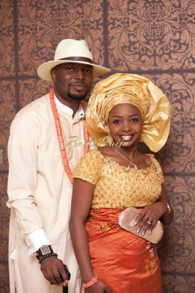 Cute Nigerian Dresses For Nigerian Brides