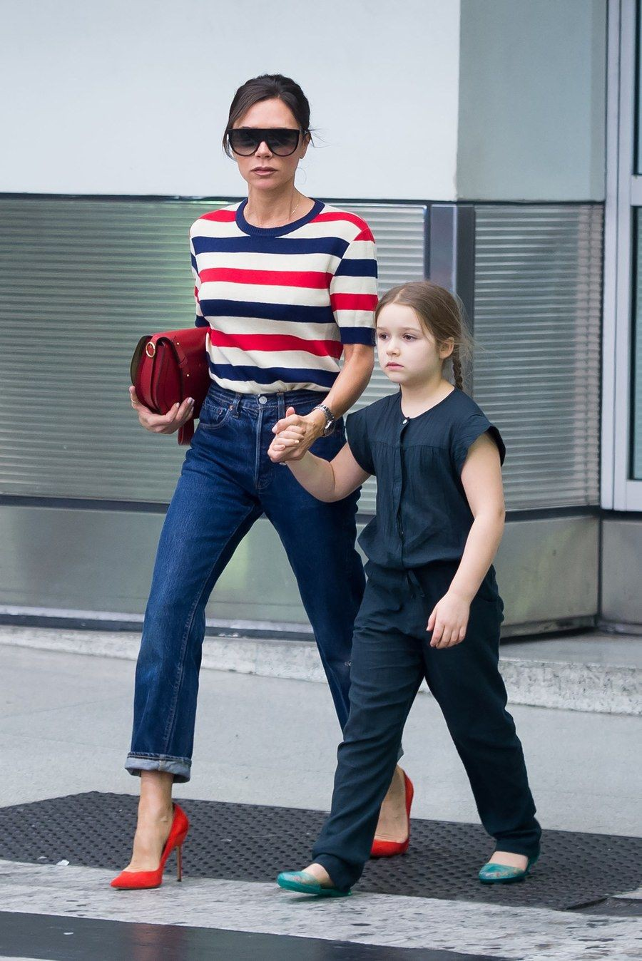 Latest fashion tips victoria beckham miami, Victoria Beckham