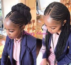 Live the moment in style with best braids hairstyles, Artificial hair integrations