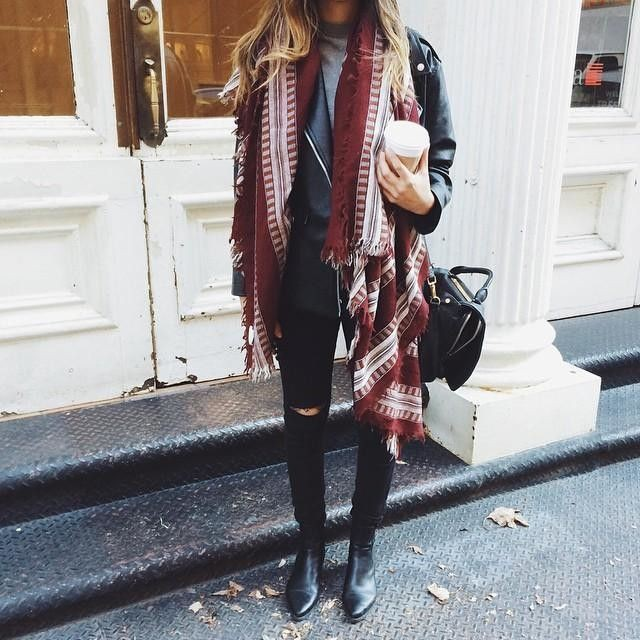 Tennagers most admired boho fall outfits, Casual wear