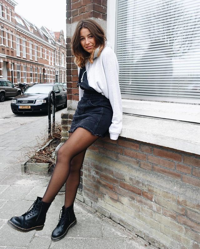 Nice and trendy ideas doc martens outfits, Dr. Martens