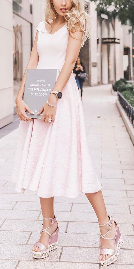 Trending and girly outfit ideas fashion model, Cocktail dress
