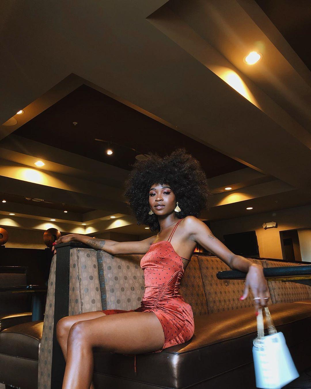 Beautiful Black Women, Representation Matters, Black hair