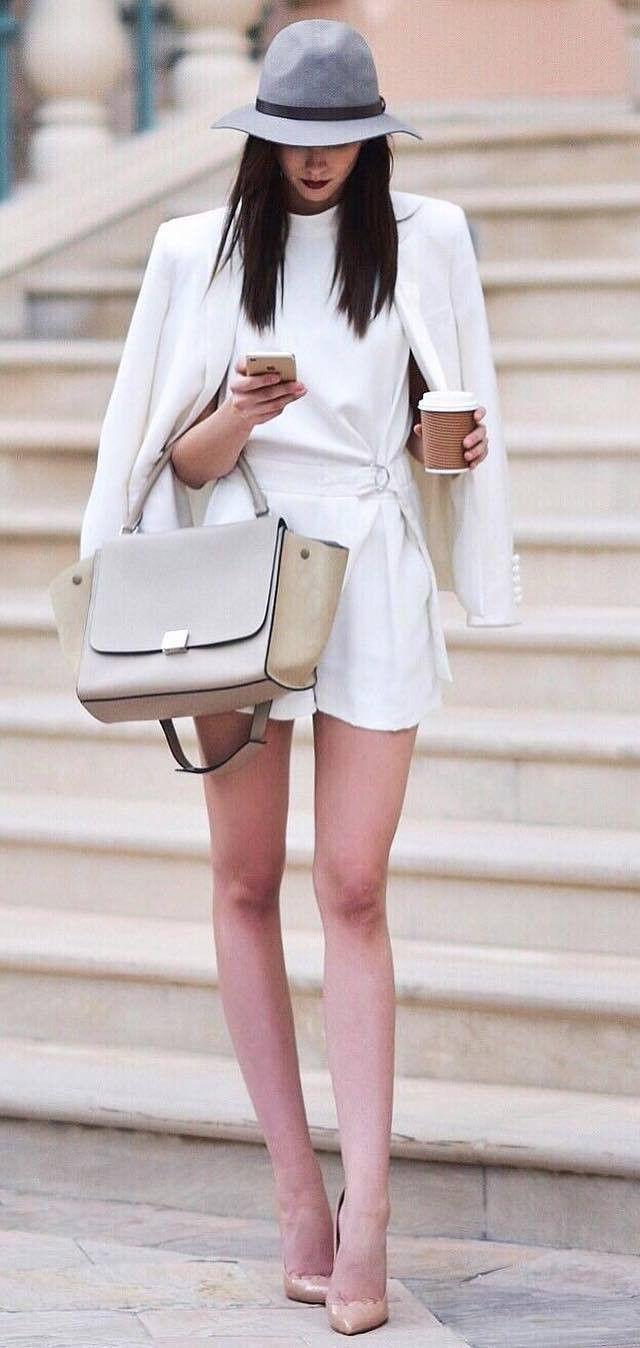 Wish to wear these fashion model, Fashion week