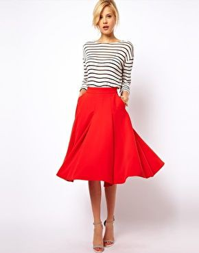 Lovely and adorable ideas for circle skirt asos, ASOS.com