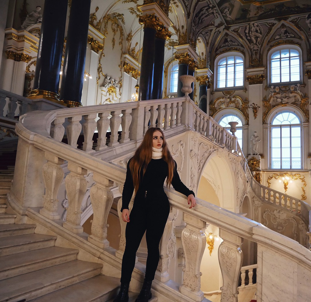 Fine images of tourist attraction, Julia Vins