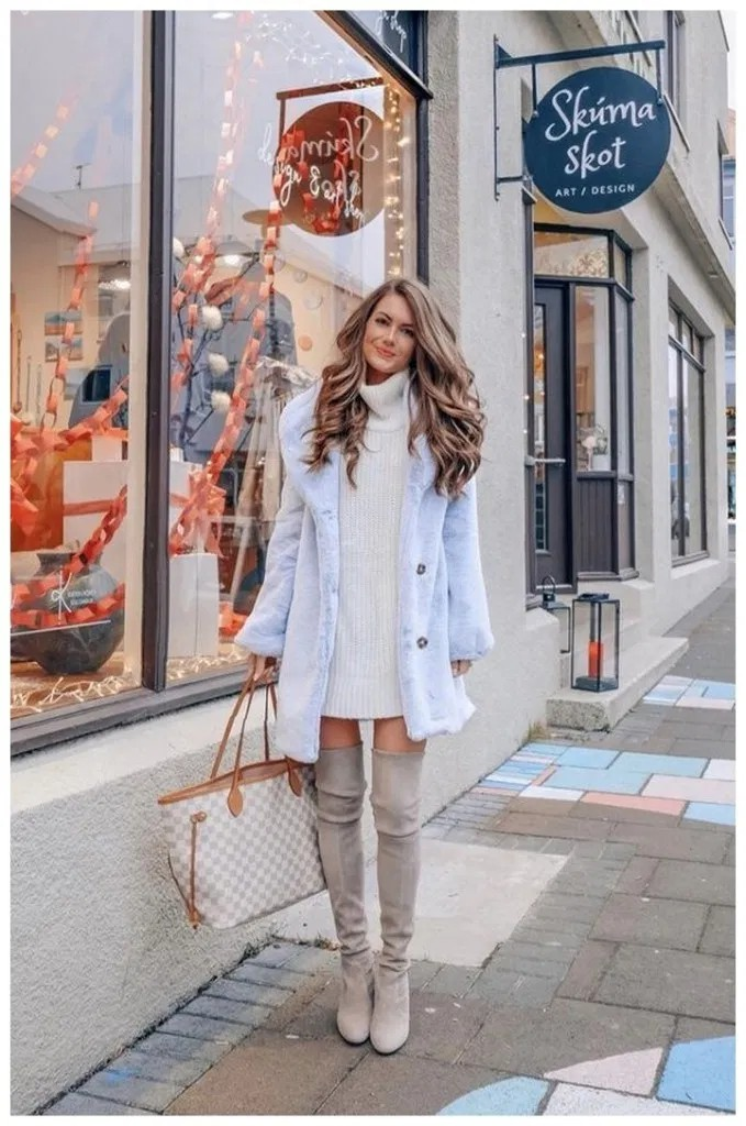 Helpful tips casual winter outfits, Casual wear