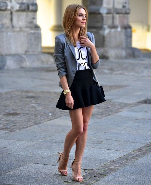 Oh! Just have a look outfit femenino casual, Casual wear
