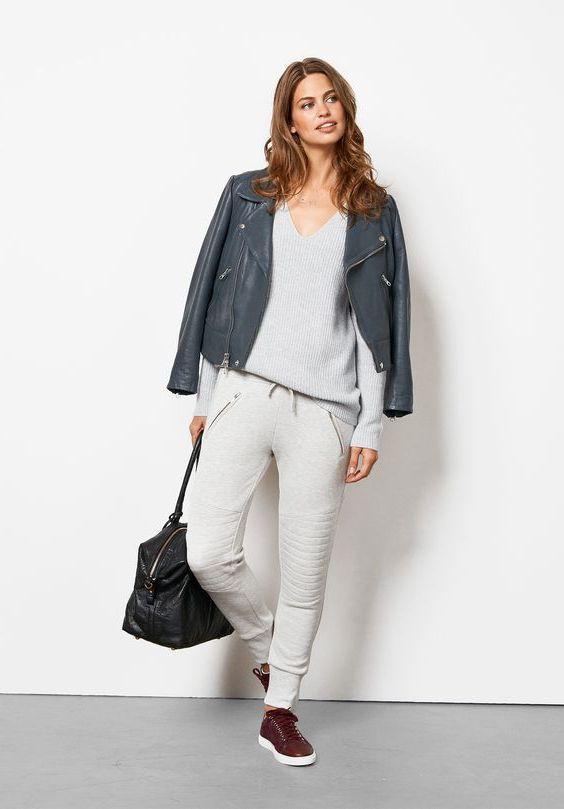 Trendy designs for fashion model