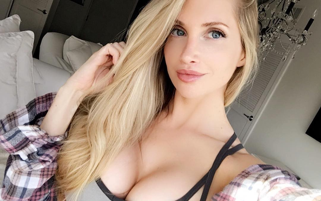 Cute and adorable amanda elise lee, Amanda Cerny