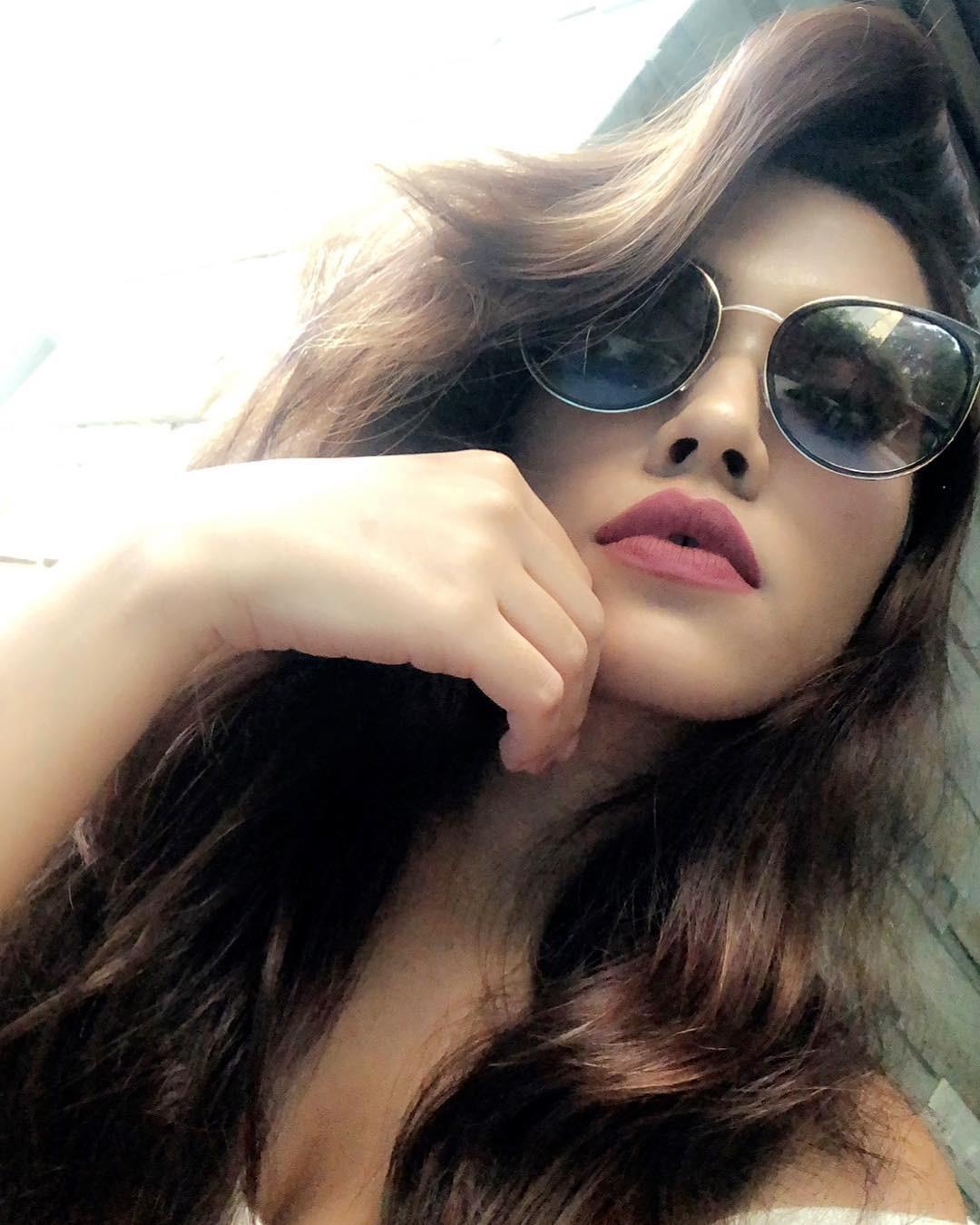 Stunning Photos Of Model Purbaasha Das