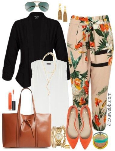 Must Experience these Plus-size clothing, Casual wear