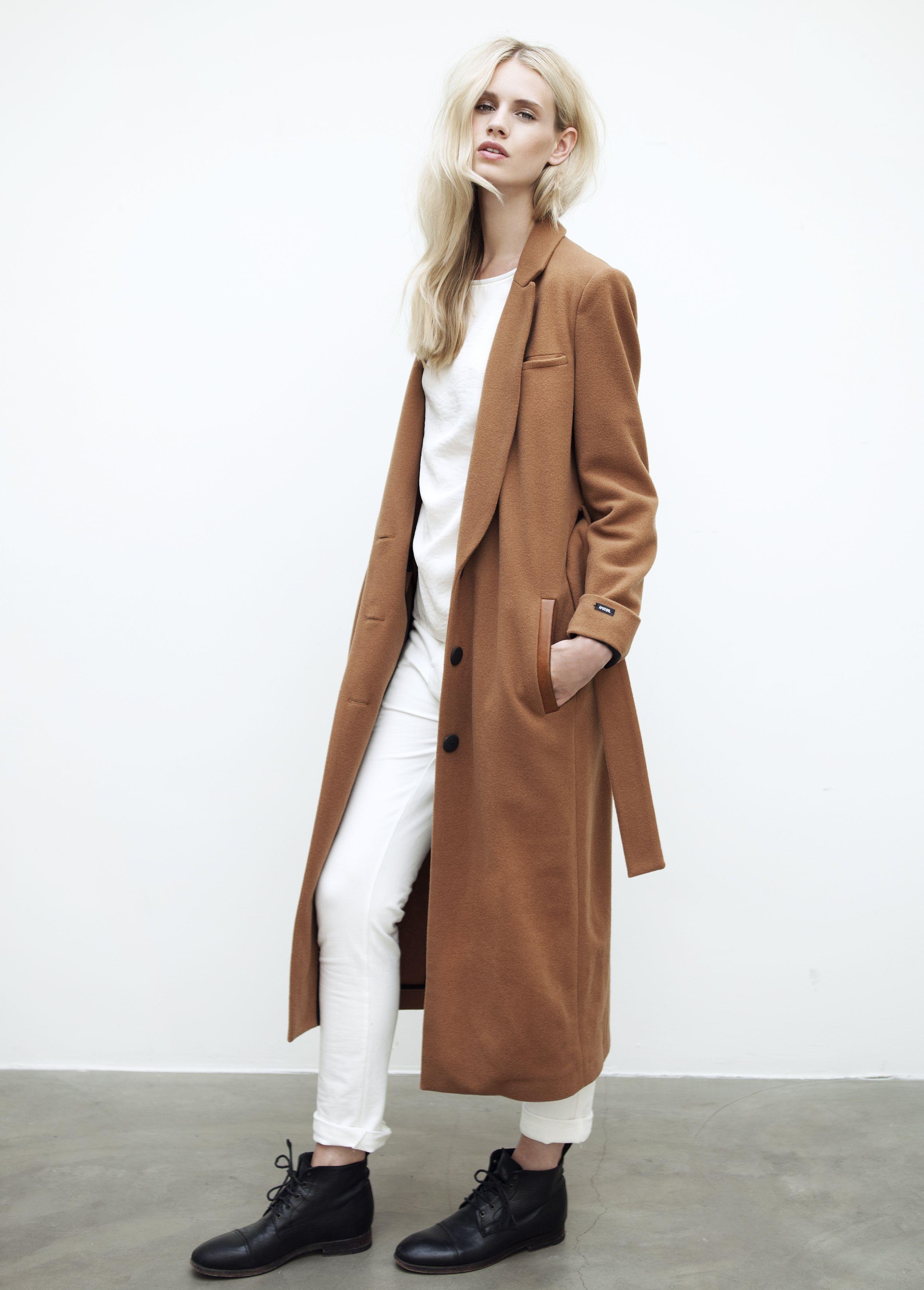 Try these beautiful amator coat camel, Cashmere Coat