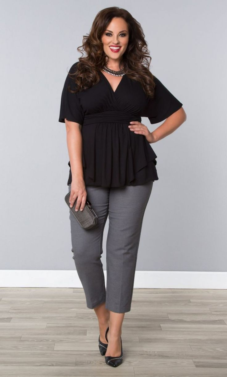 Plus size women clothing, Plus-size clothing