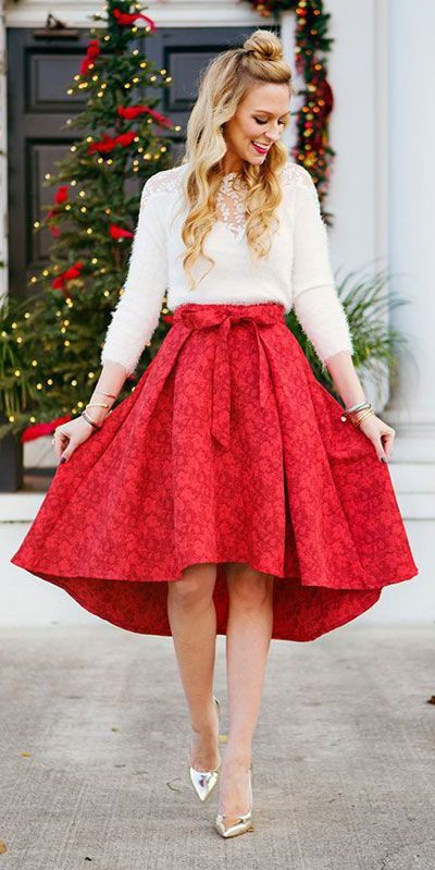 Short girl ideas for christmas party dress