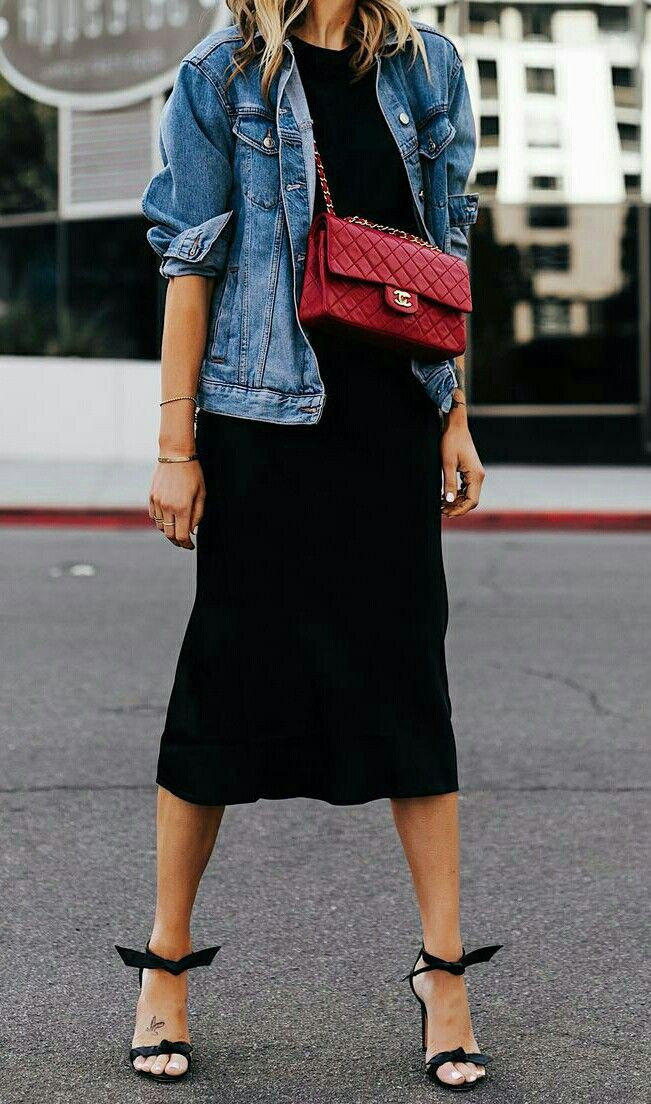 Cool Casual Style For Women