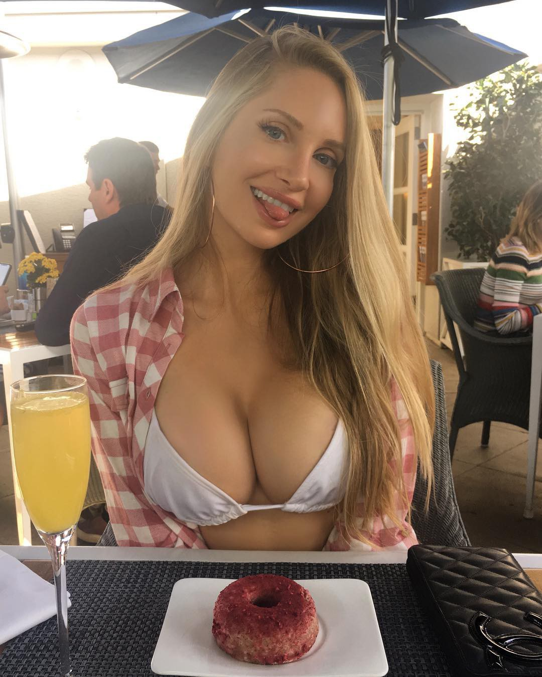Amanda lee new nude, The Chive