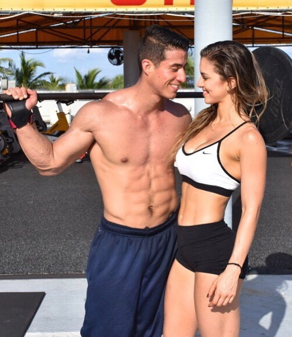Really great ideas for anllela sagra, Physical fitness