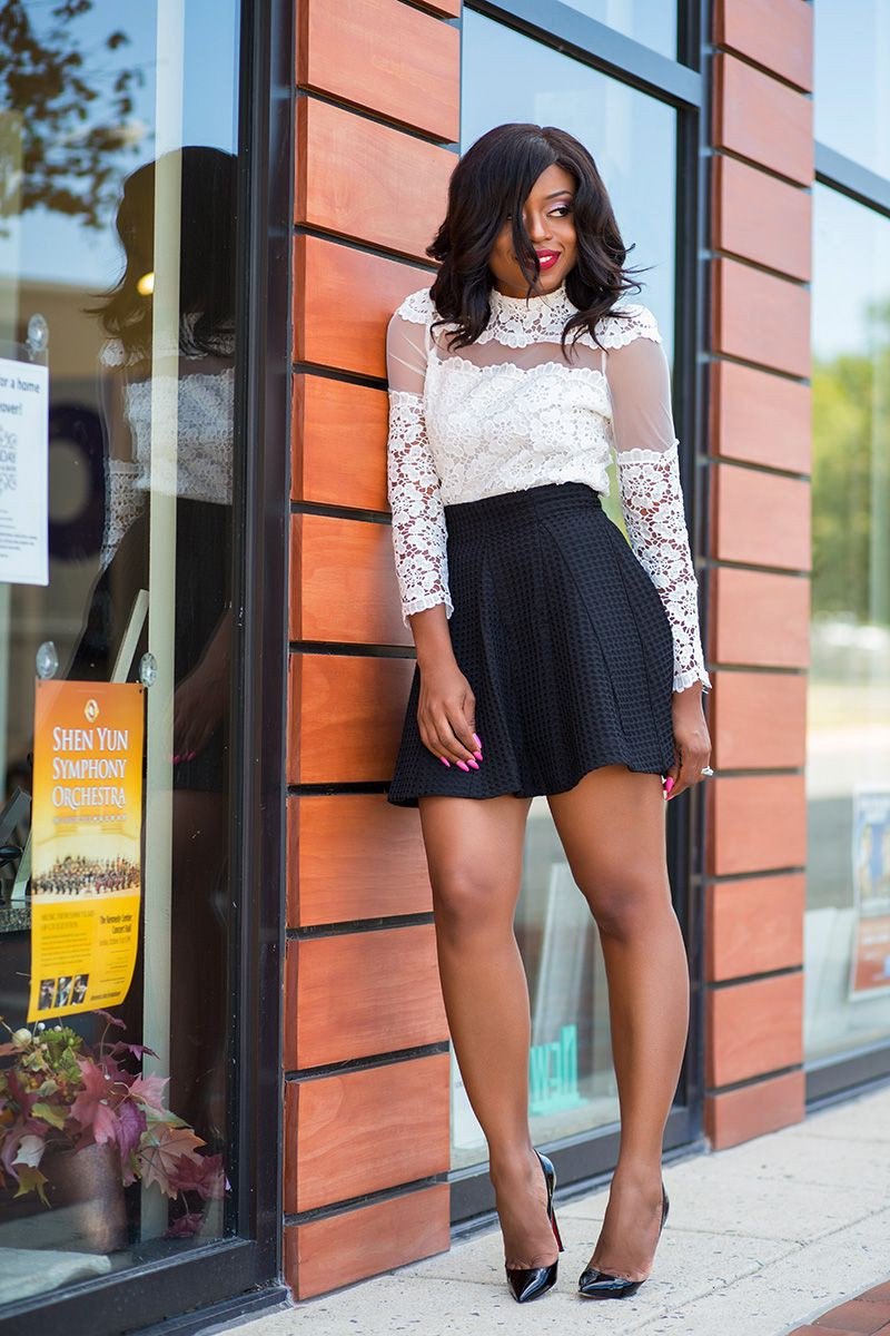 Date night outfit ideas african american