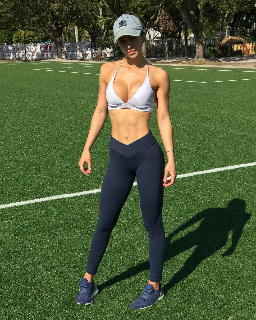 Cuerpos de mujeres fitness, Physical fitness