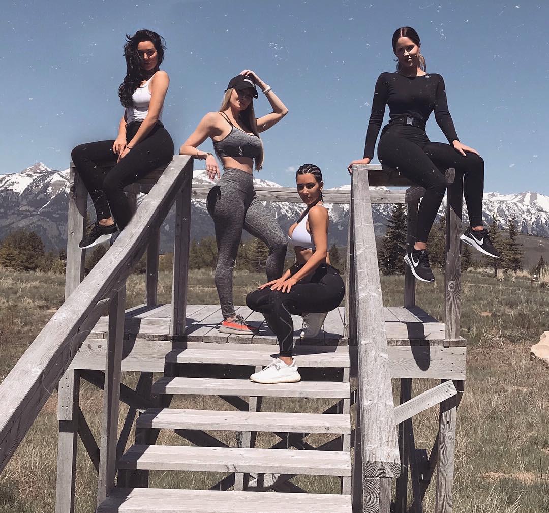 Wow dresses ideas long stairs instagram, Kim Kardashian