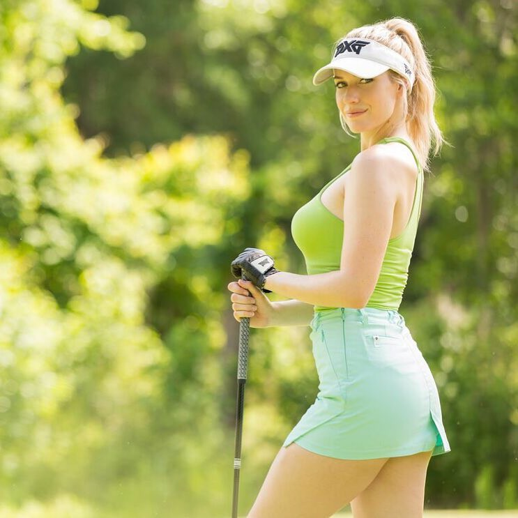 Latest fashion tips for paige spiranac, Mountain West Conference