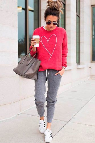 Excellent ideas for sport casual outfits, Casual wear