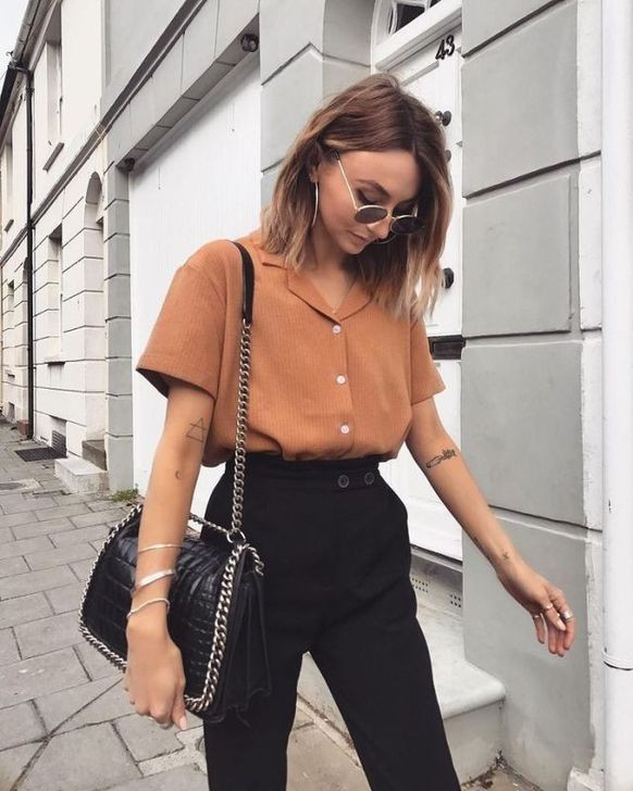 Simple summer outfit ideas cute outfits ootd