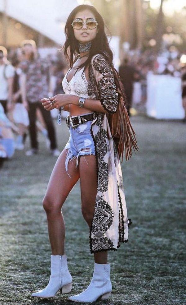 Coachella festival coachella outfit ideas