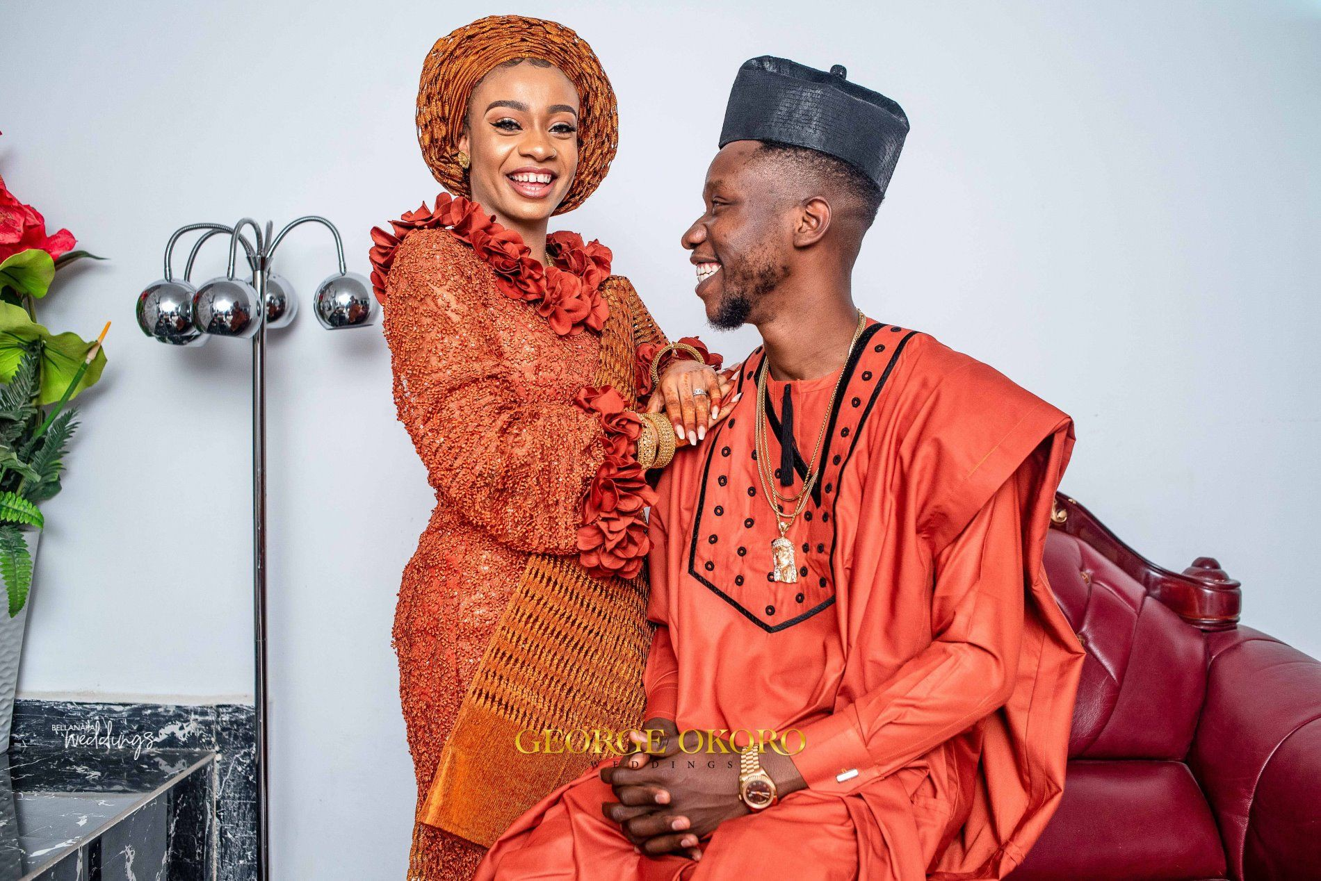 Nigerian Dresses For Nigerian Brides, Fula people, Igbo culture