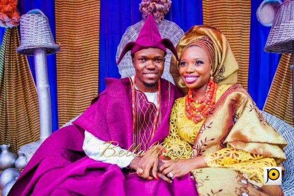 Nigerian Dresses For Nigerian Brides, Yoruba people, Legit.ng