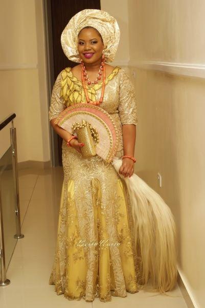 Nigerian Dresses For Nigerian Brides, Fashion in Nigeria, Wedding dress