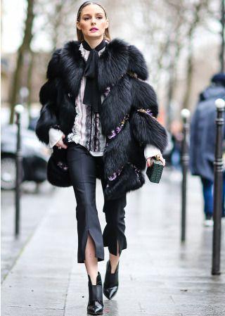 Ravishing tips for luxury street fashion, Paris Fashion Week