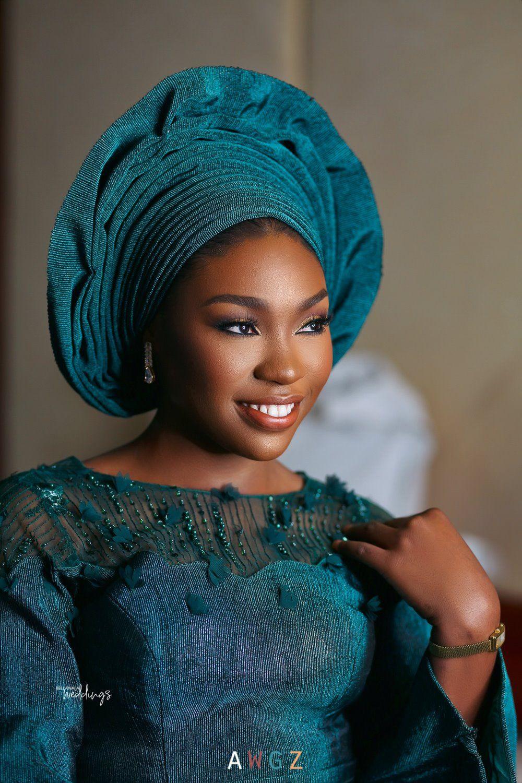 Nigerian Dresses For Nigerian Brides, African Dress, Wedding dress