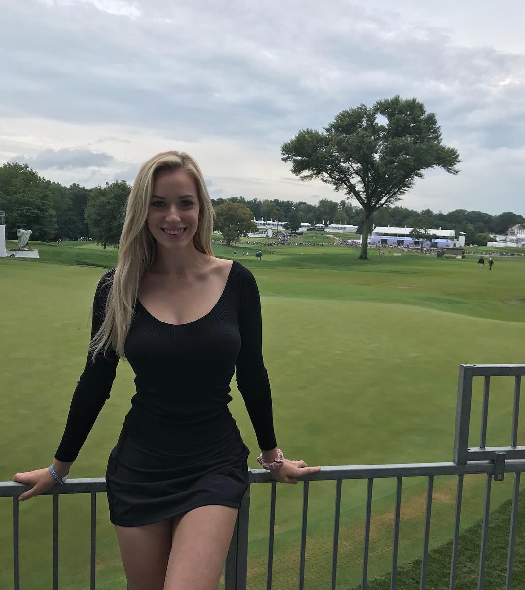 Appealing tips for paige spiranac lpga, Ladies European Tour