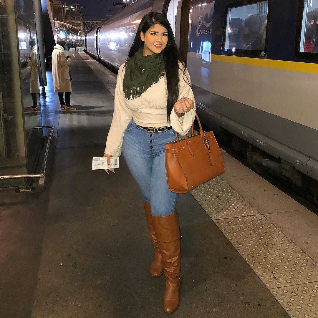 Wow ideas for these graciela montes boots