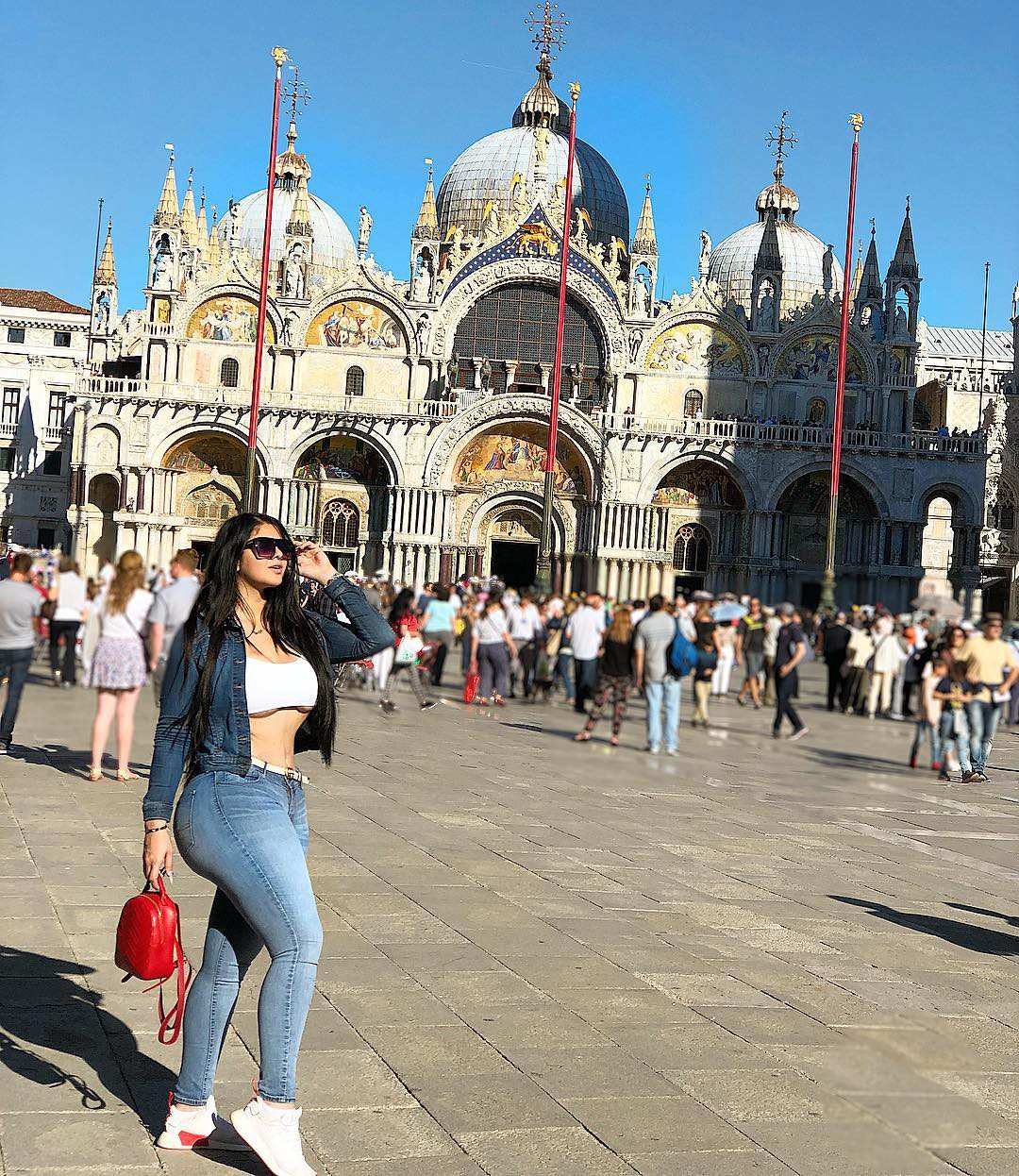Graciela Montes Model Tourist attraction