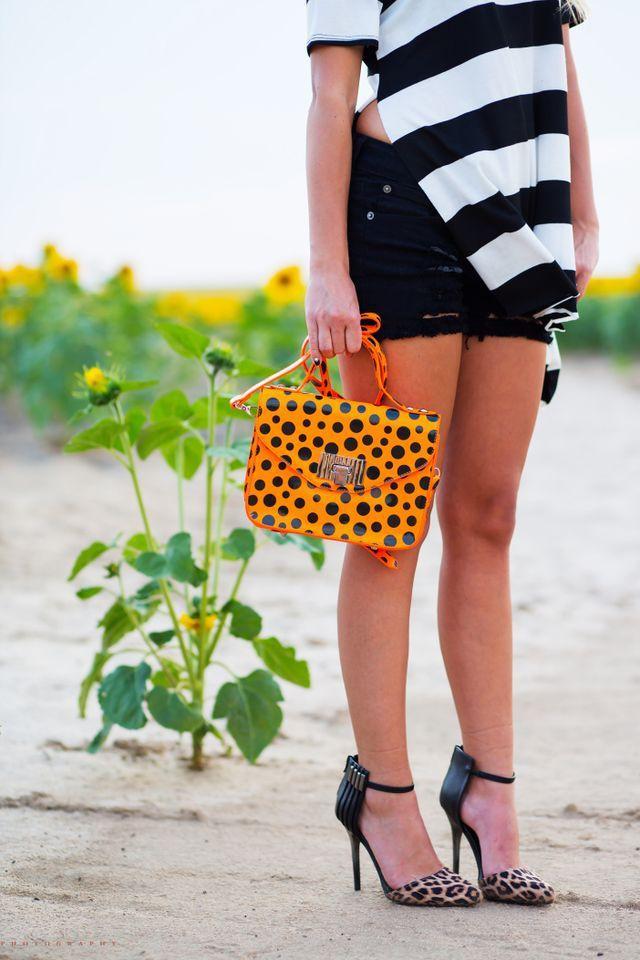 Fantastic ideas for fashion model, Polka dot