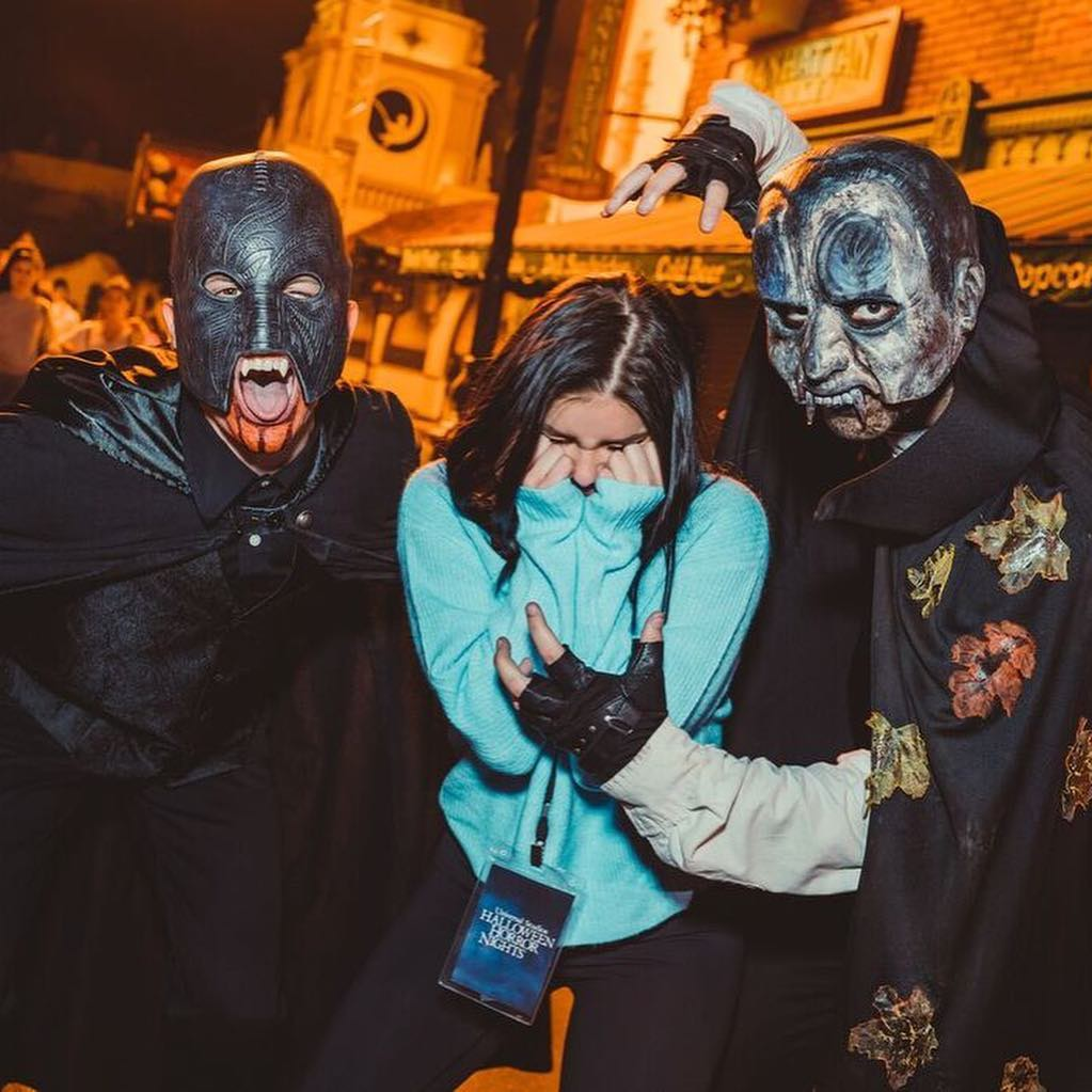 Really great ideas for horror night 2019, Halloween Horror Nights