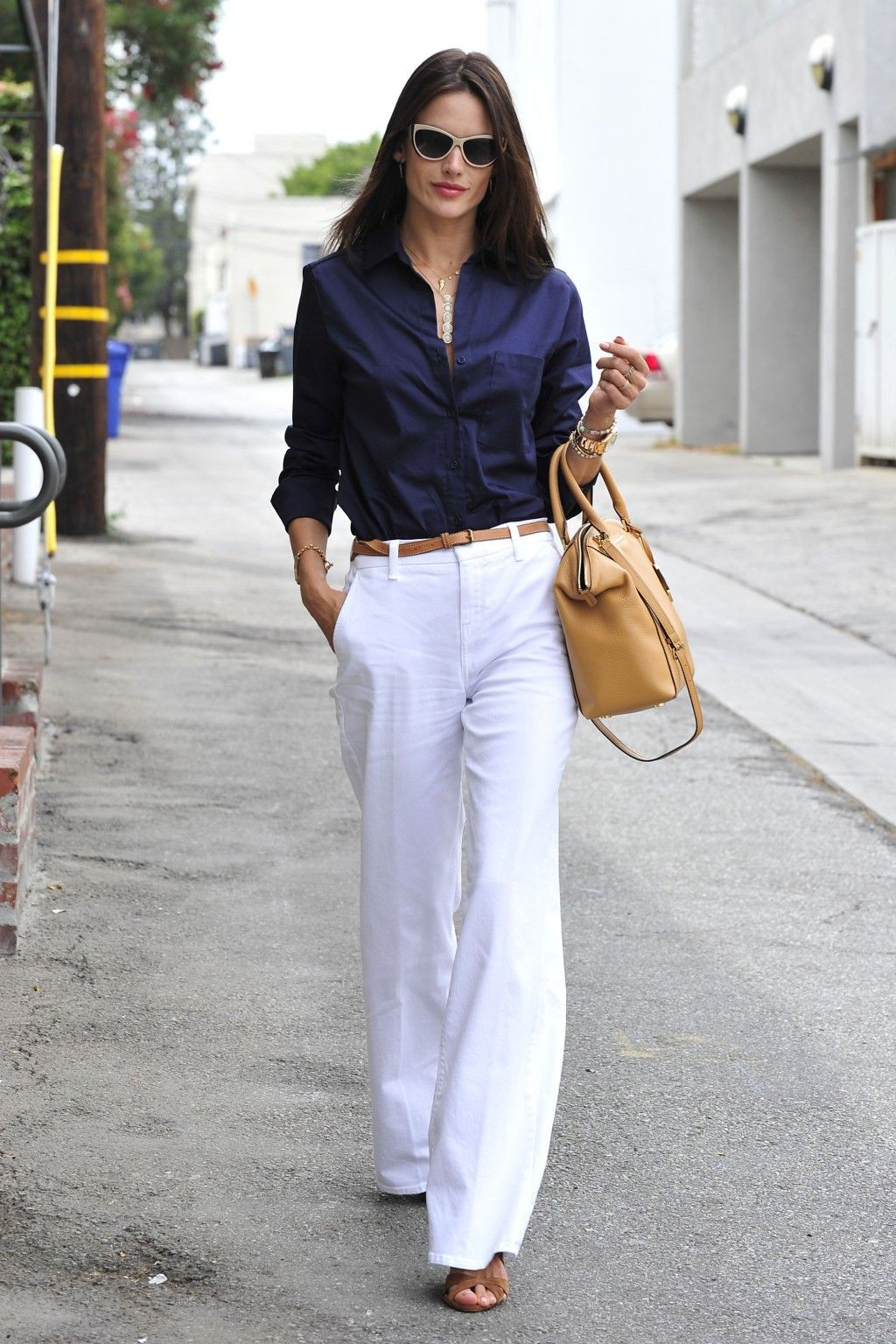 Alessandra ambrosio street style, Alessandra Ambrosio