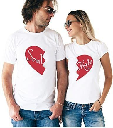 Peanut butter and jelly couple t shirts
