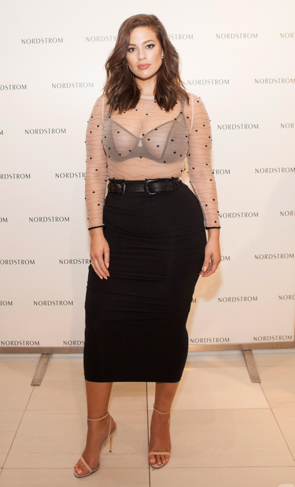 Marvelous suggestions for beautiful ashley graham, American Beauty Star