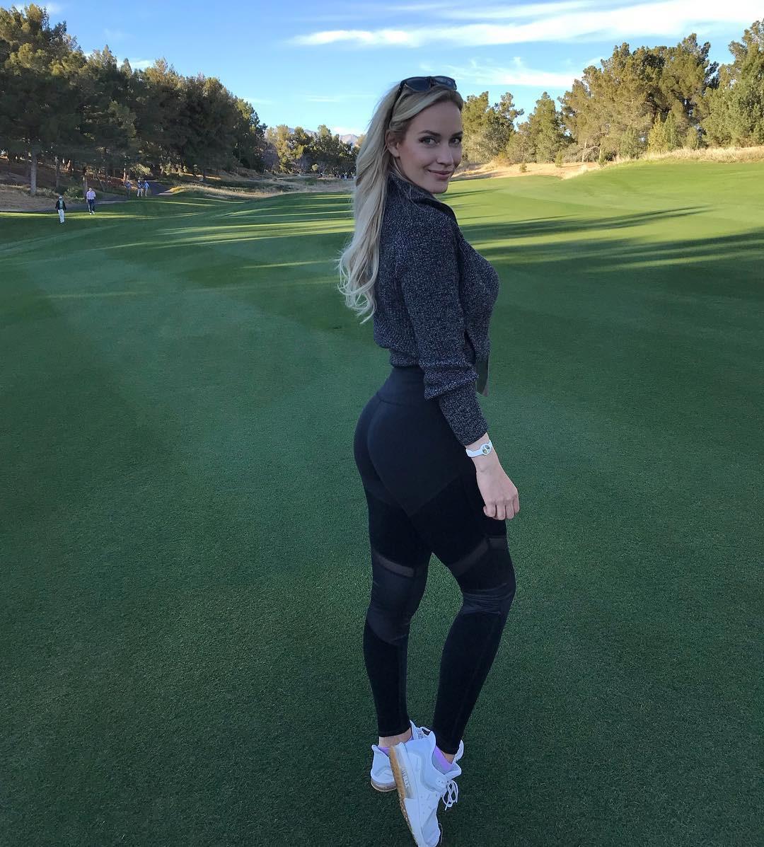 Totally my style paige spiranic sexy, Paige Spiranac