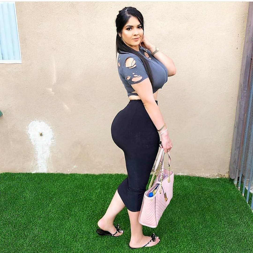 Most desired graciela montes ass