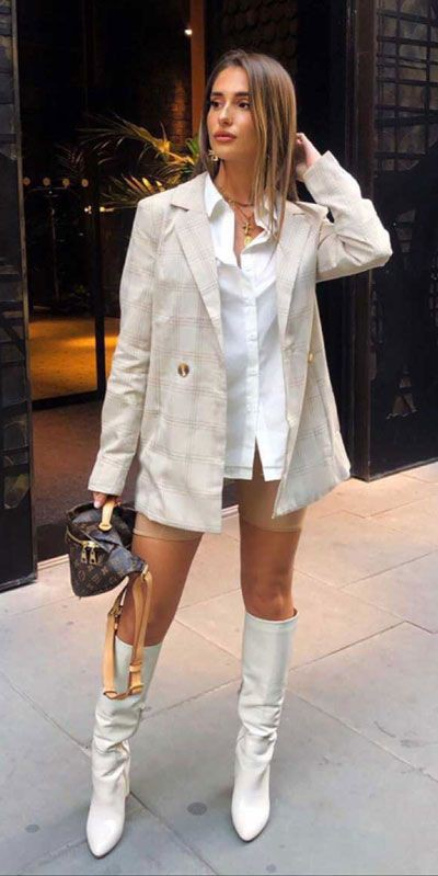 Cool & Nice tia lineker outfits, Grunge fashion