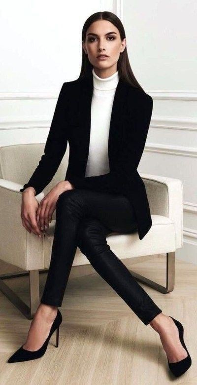 Cant miss these female lawyer fashion, Jones New York